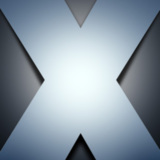miniature Logo Mac OS X