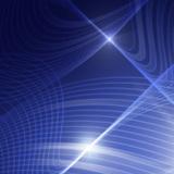 miniature Halo abstrait lumineux