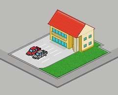 Principe du Pixel Art