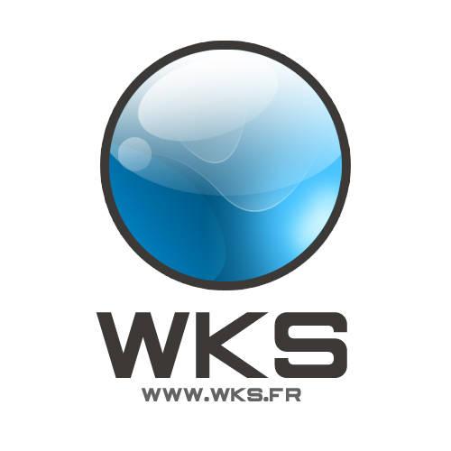 Logo planète bleue