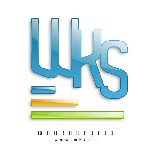 Logo déstructuré