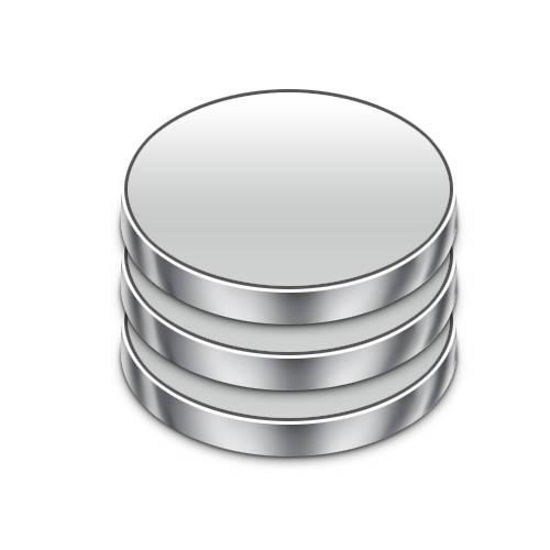 Icône base de données
