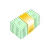 miniature Liasse de billet