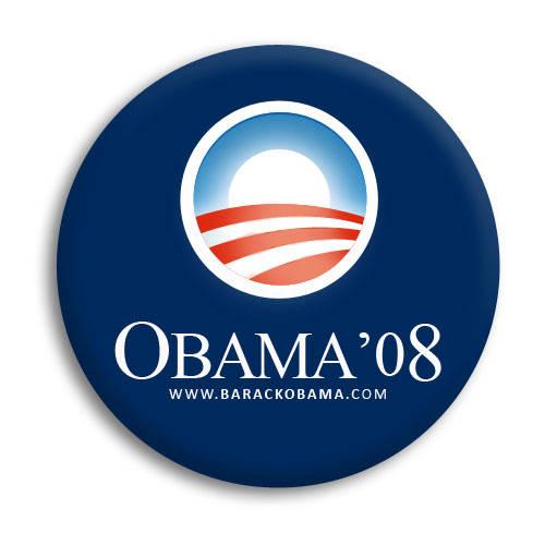Logo Obama