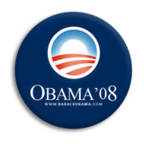 miniature Logo Obama