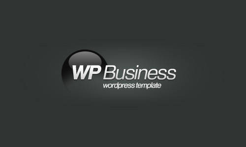 Logo WP Business