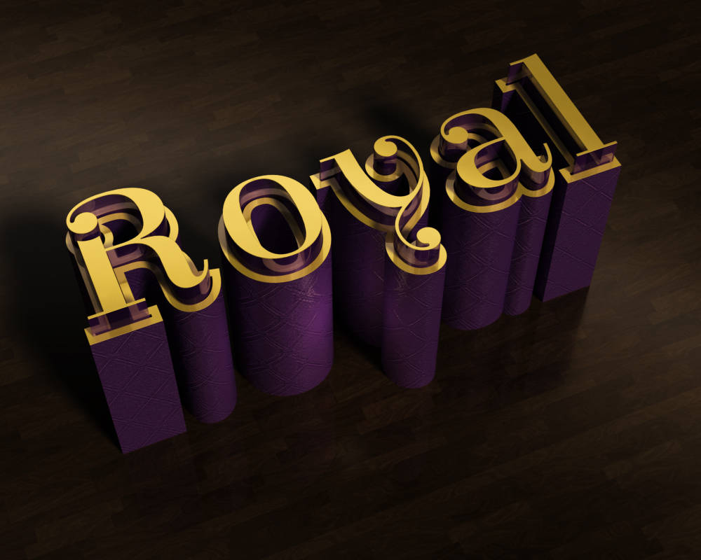 Texte royal
