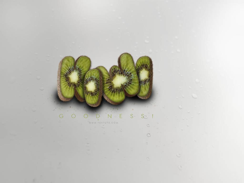 Texte kiwi