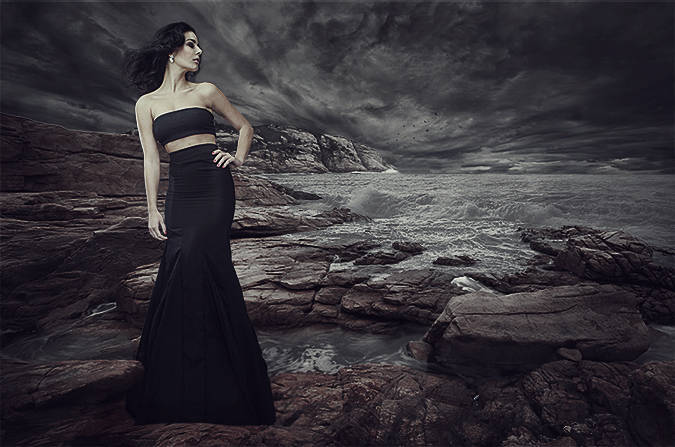 Sirène morne