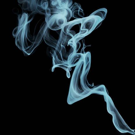 Dessiner de la fumée