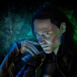 miniature Dessiner Loki Laufeyson