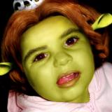 miniature Effet Shrek