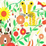 Comment transformer de simples esquisses en un motif animalier frais et joyeux ?