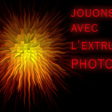 filtre extusion