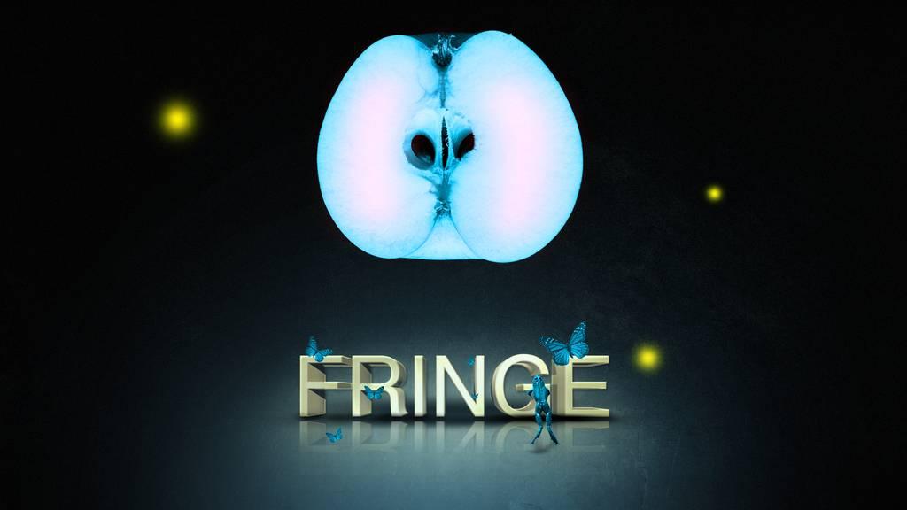 Créer l'affiche de Fringe
