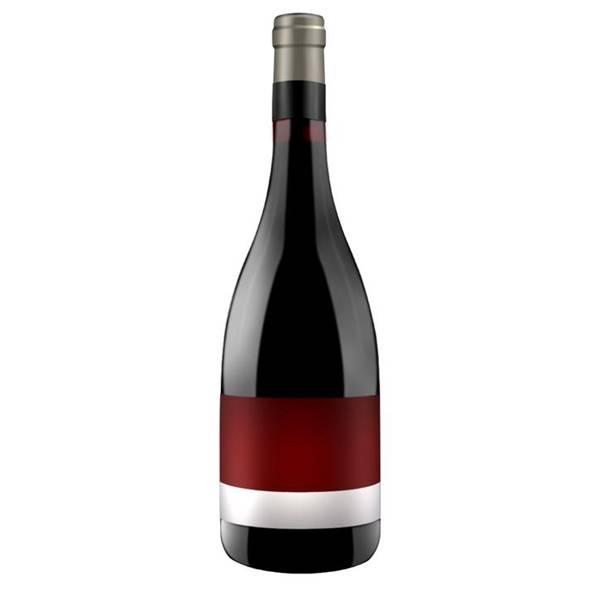 Dessiner une bouteille de Vin