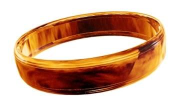 Texturer un anneau 3D