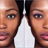 miniature Retoucher un visage et le maquiller