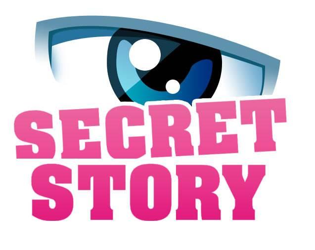 Créer le logo Secret Story