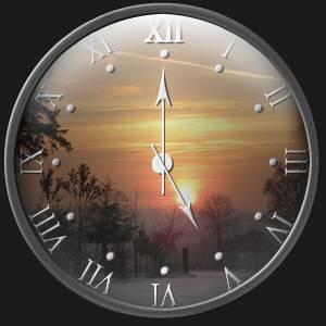 Créer une horloge