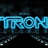 miniature TRON Legacy