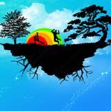 miniature Illustration colorée