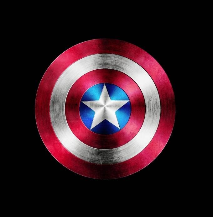 Bouclier captain america photoshop tuto - Bouclier capitaine america ...