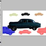 miniature Créer une brush Photoshop