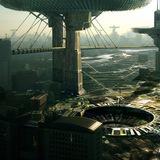 miniature Ville du futur