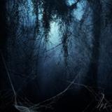 miniature Forêt hantée