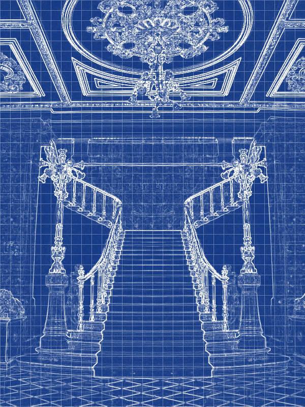 Effet blueprint