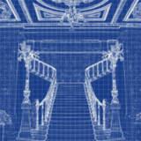 miniature Effet blueprint
