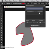 miniature Les outils vectoriels de Photoshop CS6