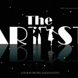 "miniature Affiche ""The Artist"""