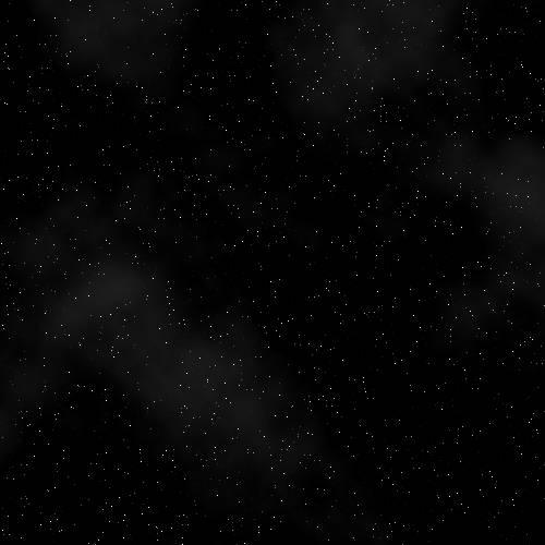 Créer un ciel rempli d'étoiles