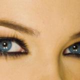 miniature Changer la couleur du regard
