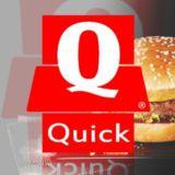 miniature Recréer le logo Quick