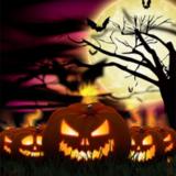 miniature Créer une citrouille pour Halloween avec Photoshop