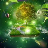 miniature Créer de l'herbe avec Photoshop et Cinema 4D