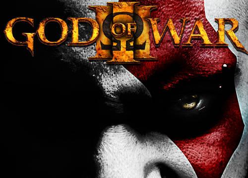"""Jaquette du jeu vidéo """"God of War III"""""""