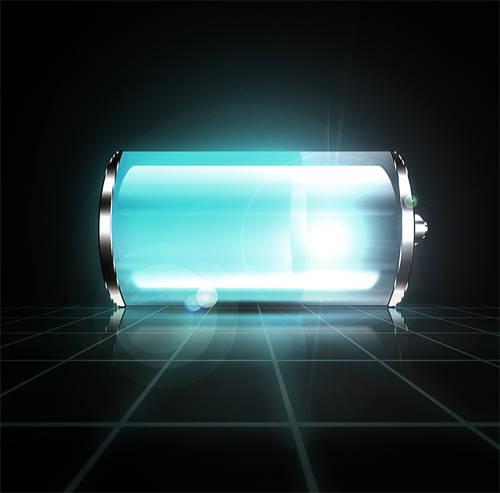Créer une pile/batterie