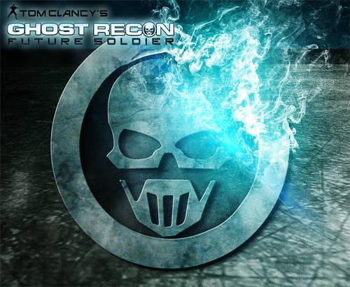 Logo Ghost Recon : Future Soldier