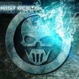 miniature Logo Ghost Recon : Future Soldier