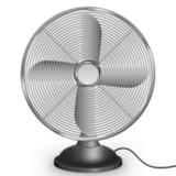 miniature Dessiner un ventilateur
