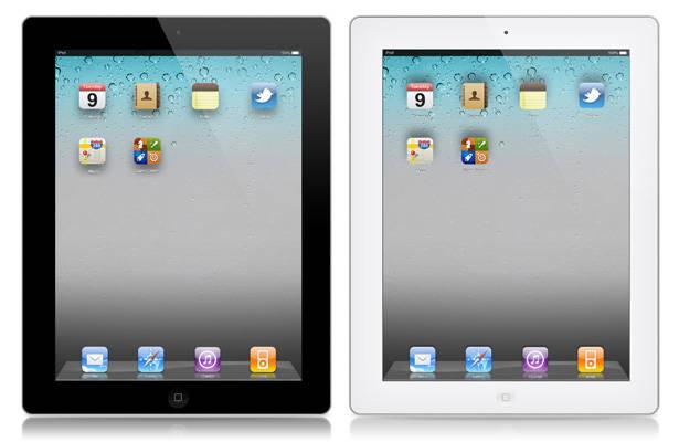 Dessiner le nouvel iPad avec Photoshop
