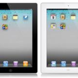 miniature Dessiner le nouvel iPad avec Photoshop