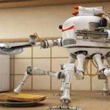 miniature Créer un robot grille-pain