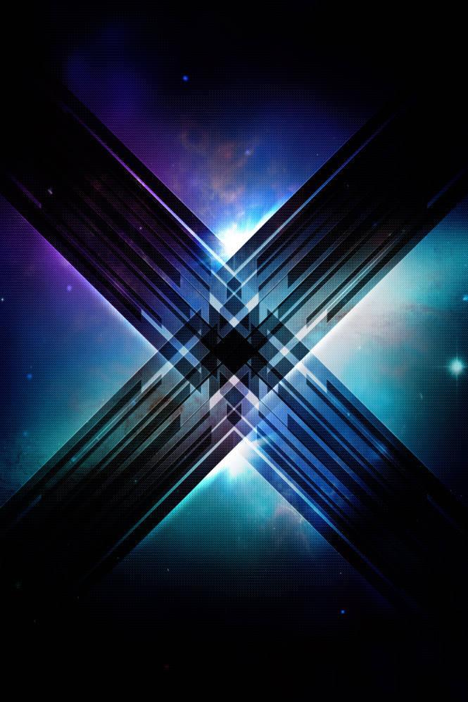Croix de l'espace