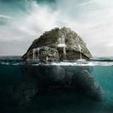 miniature Créer une tortue géante