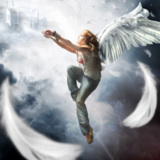 miniature La chute de l'ange